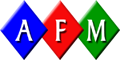 AFM Web Design Logo